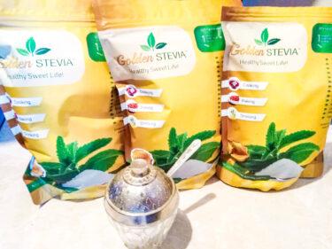 Mida arvavad Golden Stevia magusainest diabeetikud?