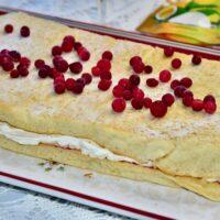 suhkruvaba gluteenivaba keto low carb Mandlijahust biskviit golden stevia magusainega
