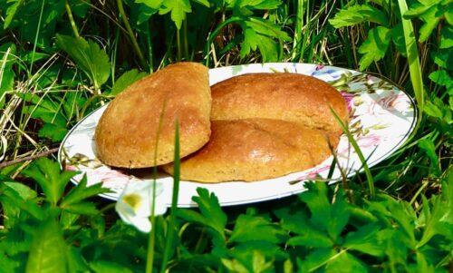 Keto saiakesed, Gluteenivaba, Low Carb Spinati Nuikapsa
